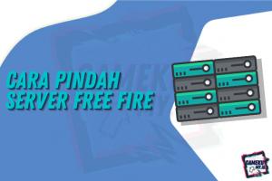 Cara Pindah Server Free Fire